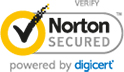 Norton Security Badge